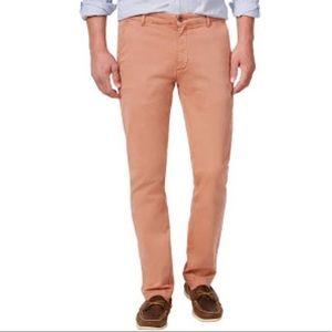 Weatherproof Vintage Twill Casual Chino Pants